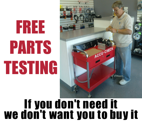Derby City Appliance Parts